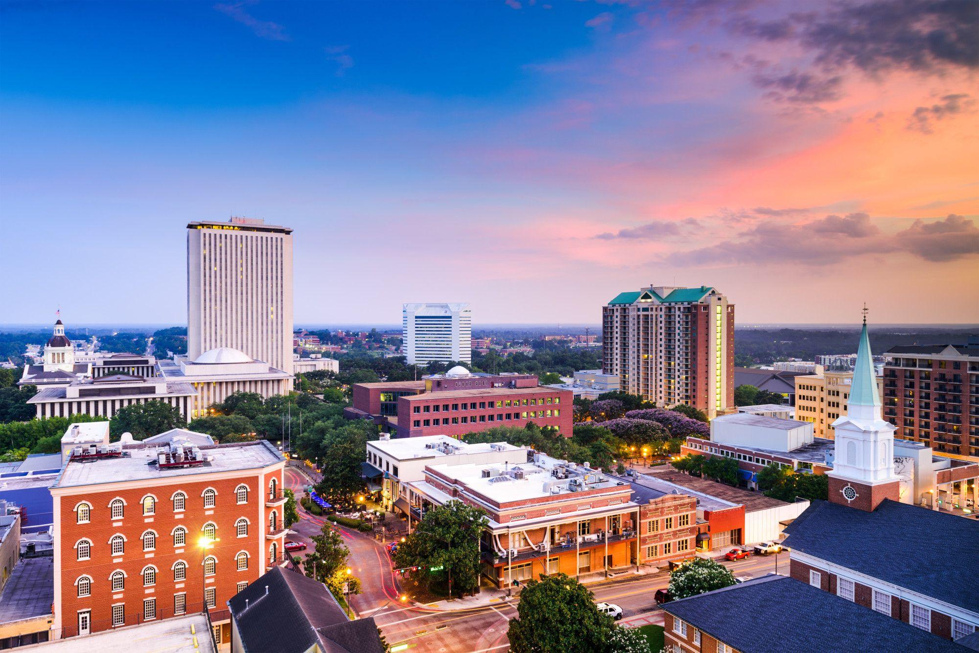9 Fun Things to Do in Tallahassee Florida | Beautiful ...
