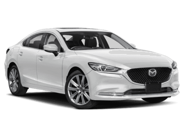 2020 Mazda6 Grand Touring Reserve In 2020 Mazda 6 Touring Mazda