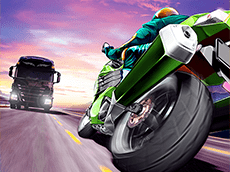 You Can Play Online Girls On Wheels Bike Racing Game Free At
