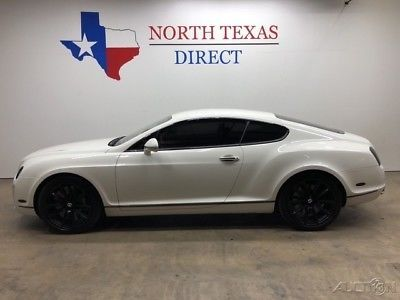 bentley continental gt 2010 supersports awd 6.0l twin turbo w12 621