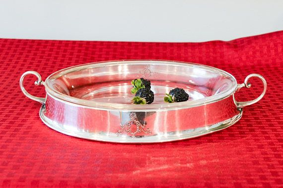 Silver Plate Pie Plate Holder Glass Pie Plate Glass Pie & Silver Plate Pie Plate Holder Glass Pie Plate Glass Pie | Elegant ...