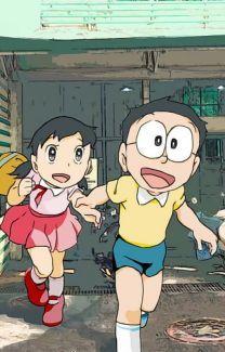 [Nobita x Shizuka] Nó không phải tình bạn, mà là...