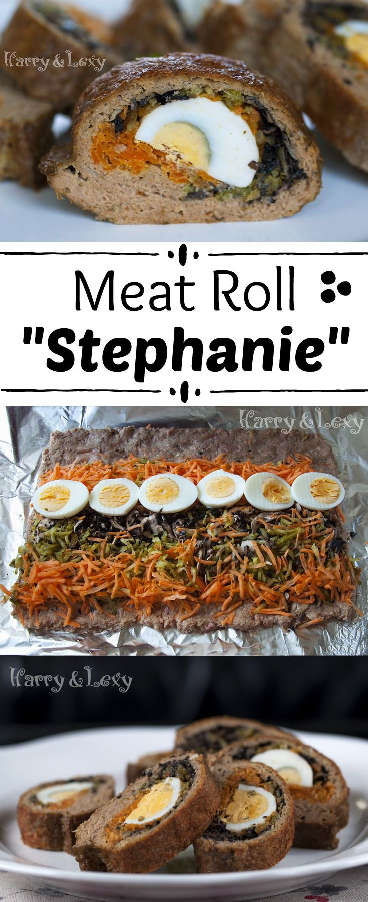 Meat roll stephanie recipe dinner ideas harry and lexys meat roll stephanie recipe dinner ideas harry and lexys workshop forumfinder Images