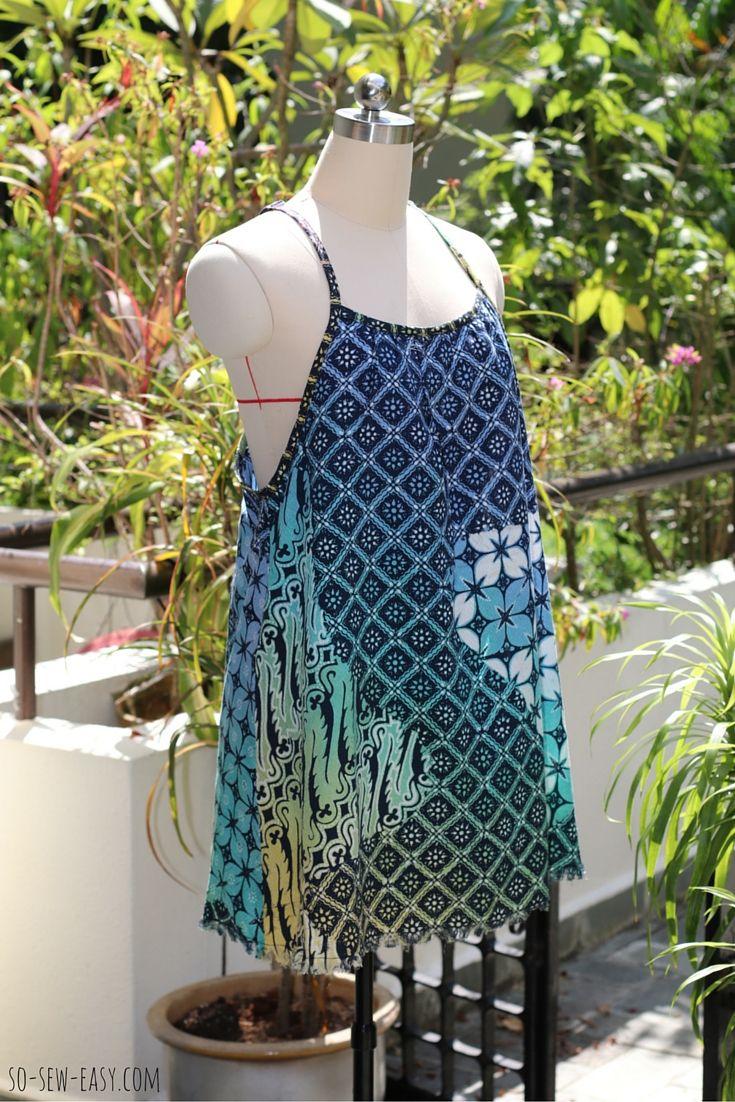 Perfect Beach Dress for Summer Fun | Pinterest | Beach dresses ...