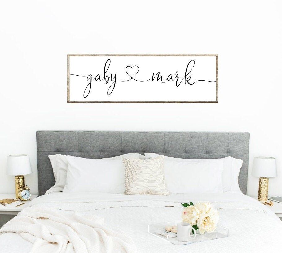Couple names printable custom wedding gift personalized