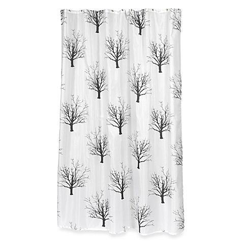 Carnation Home Fashions Faith Shower Curtain Shower Curtain
