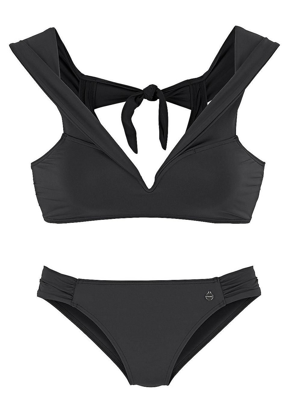 wholesale dealer 4242a b6a7f LASCANA Bustier-Bikini bestellen | Sommer Must-Haves ...