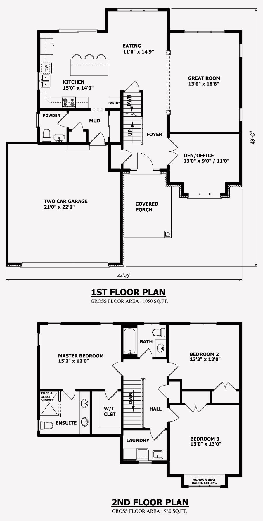 12 Two Storey House Design With Floor Plan With Elevation Pdf Floor Plan Design Two Storey House Two Storey House Plans