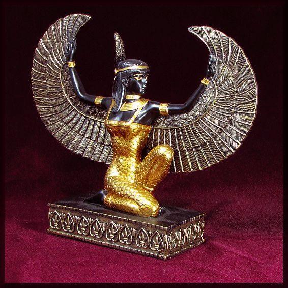 Kunst ägypten