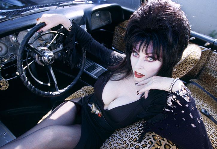 Image Result For Elvira Mistress Of The Dark Cassandra Peterson