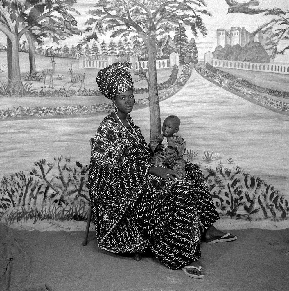 Salon De Coiffure Pointe Noire Fotografen Afrikanische Kunst