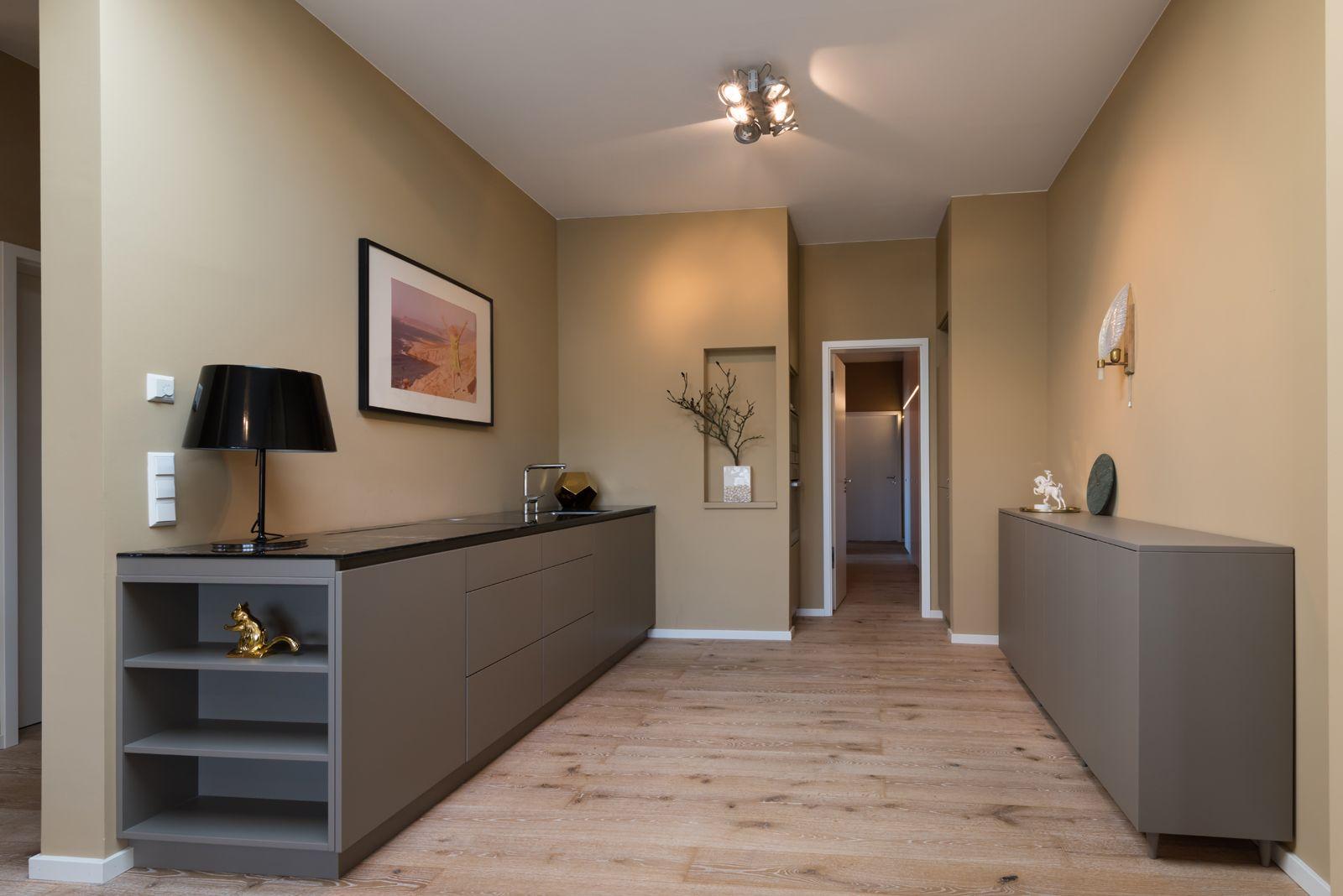 Einbauküche, Schrank, Wohnbereich, Sideboard   Projekt: Wandschrank ...