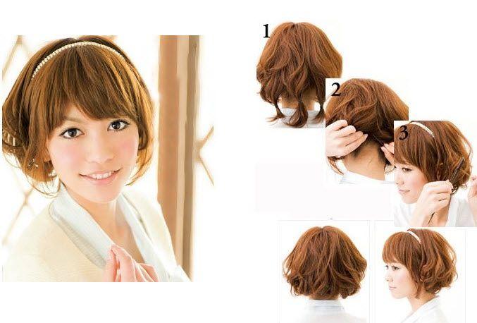 How To Make Longer Hair Look Shorter Hairstyles Long Hair Styles