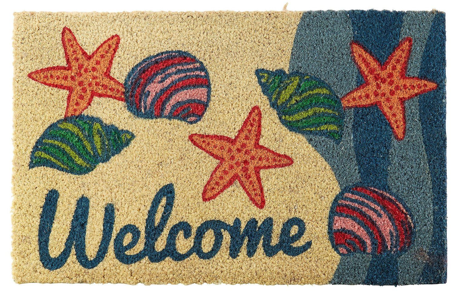Awesome Outdoor Beach Doormats! Find Beachfront Decoru0027s List Of Beach,  Nautical, Tropical, And Coastal Doormats For Your Beach Home.