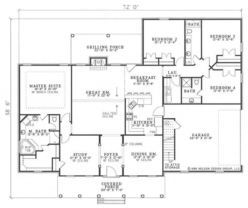 House Plan 317610 And Many Other Home Plans Blueprints By