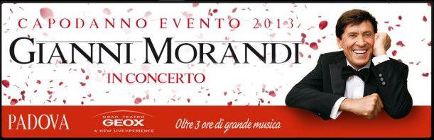 Concerto di Capodanno 2013 a Padova!