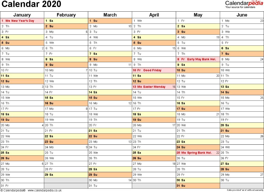 Free Printable 2020 Calendar With Holidays New Zealand