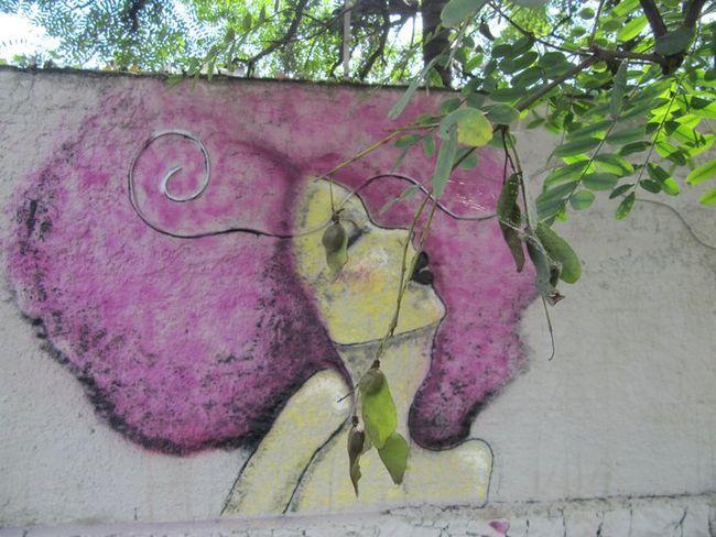 Street Art around the world - great site!