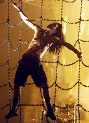 1991 - Beyond the Upside: A Decade of Soundgarden