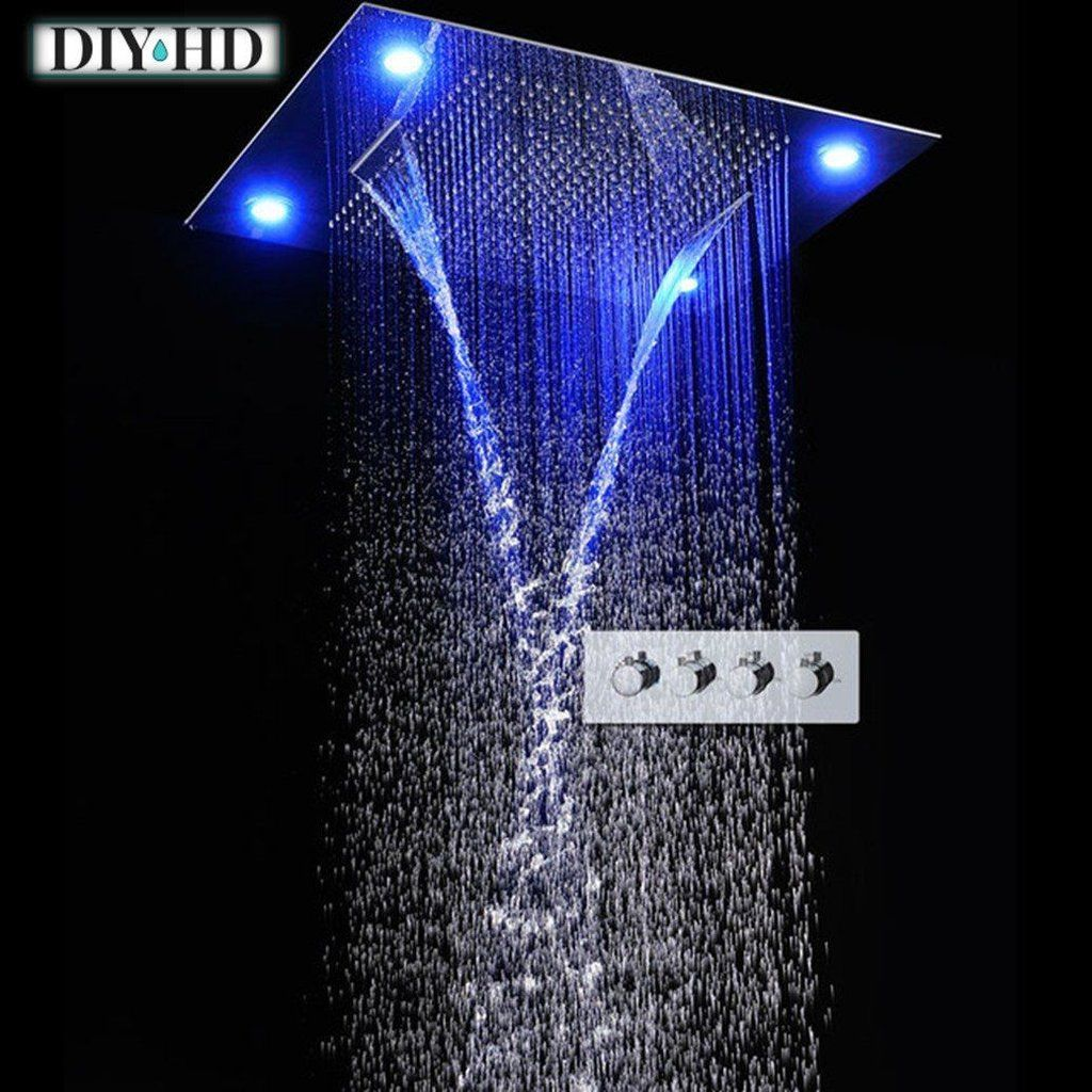 Unicorn Shower Head | Pinterest | Dream rooms, Future house and Showers