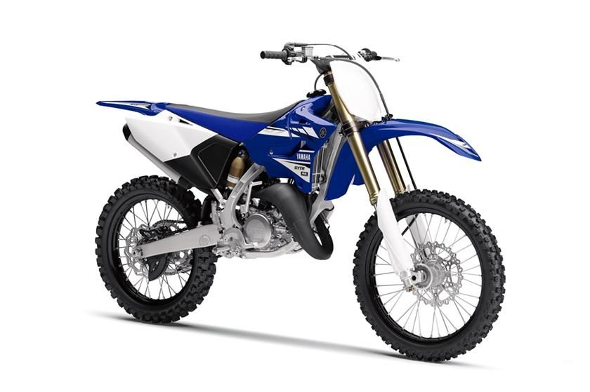 2017 Yamaha Yz125 Review Specification And Price Yamaha Motocross Yamaha Motor Motocross