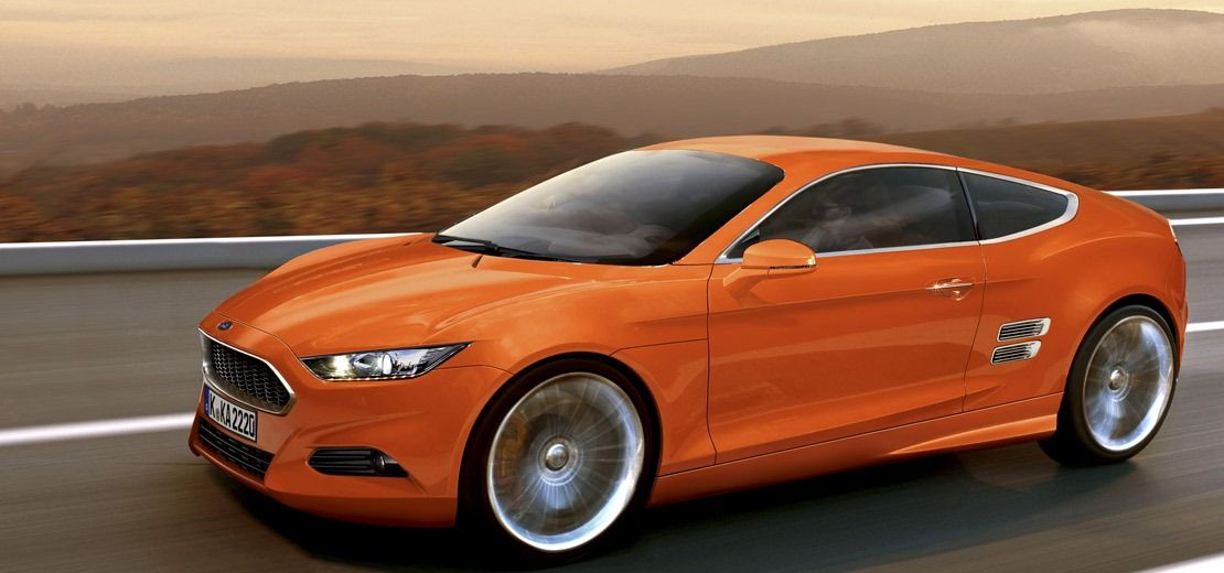 2016 Ford Thunderbird Concept Release Date All Car Reviews