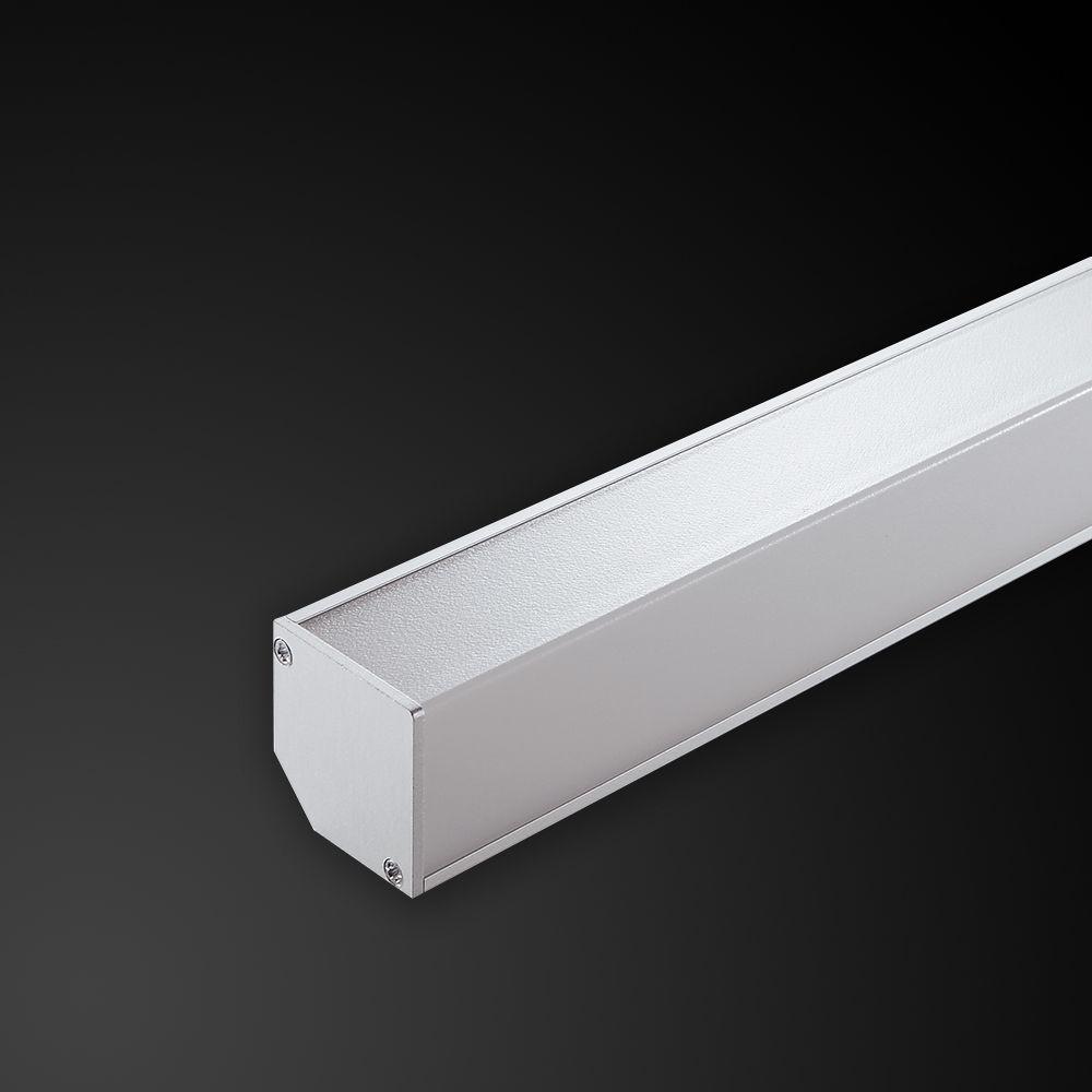 Linear Lighting Slimlux Line Light For Corner Linear Lighting Line Light Light