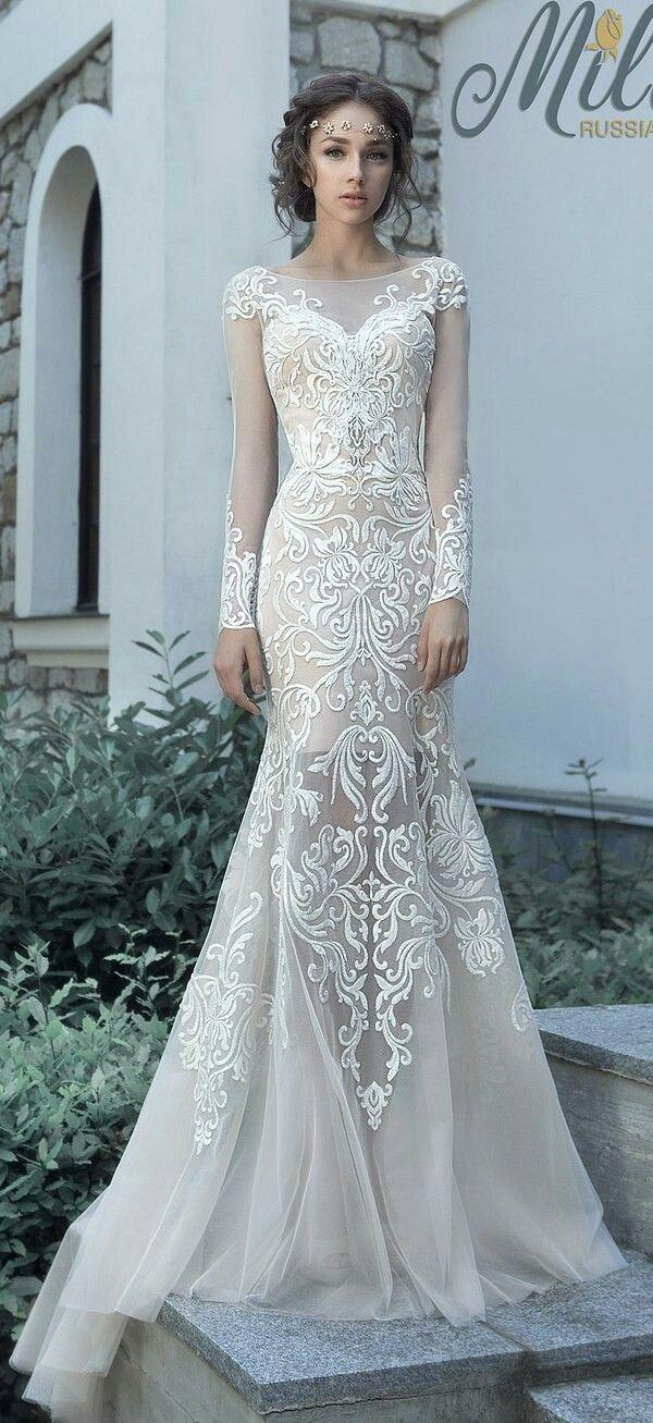 Pin by Micah Naomi Paler on CC | Pinterest | Wedding dress, Wedding ...