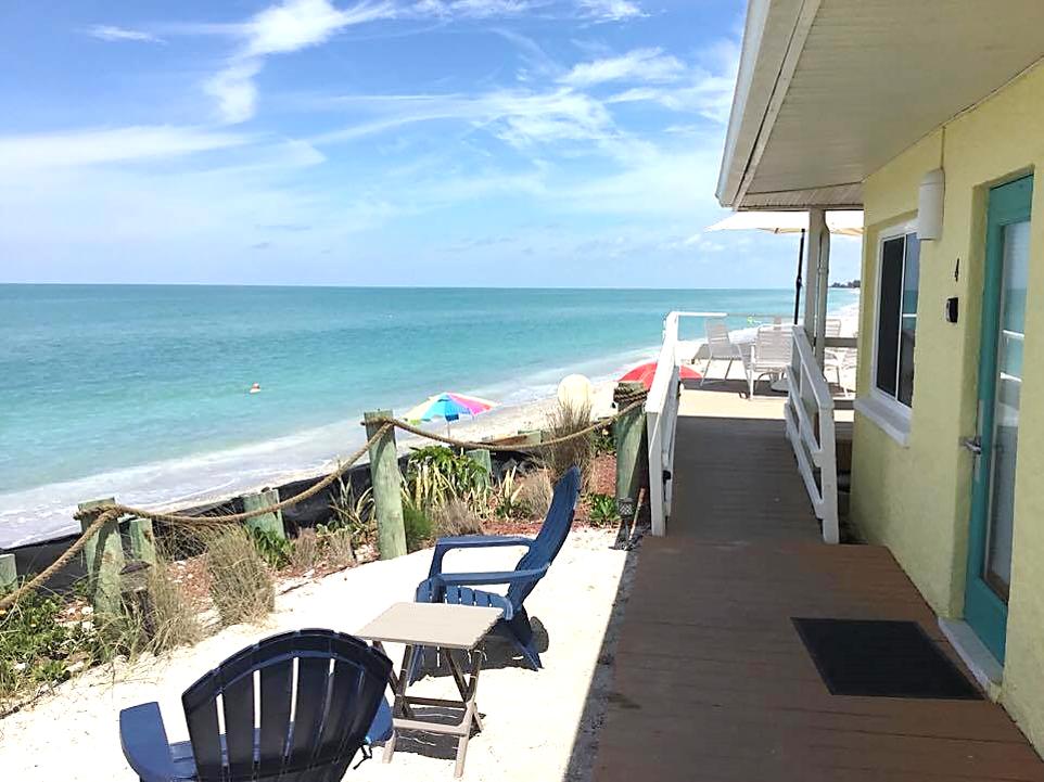 Room 4 at the Pearl Beach Inn!   Florida hotels, Pearl ...