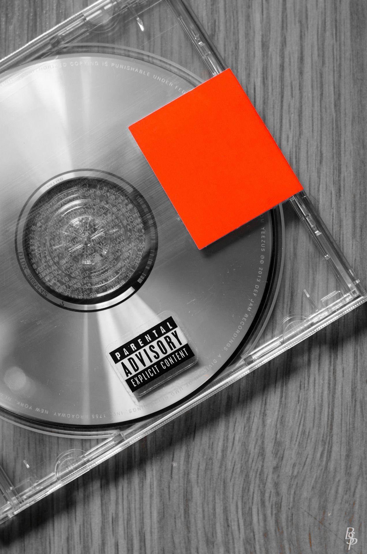 Yeezus Kanye West Kanye West Yeezus Yeezus Music Album Art