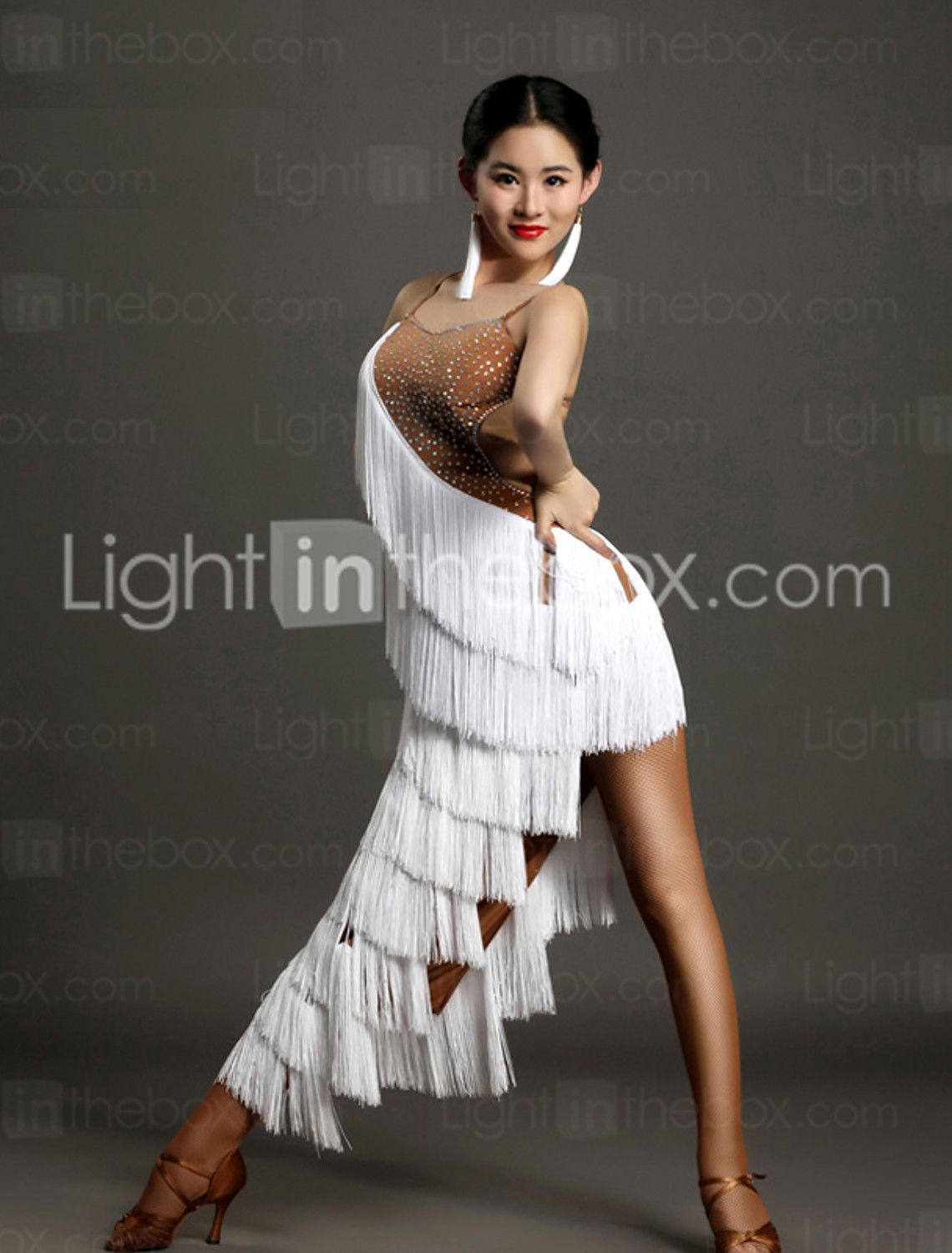 best website ad89d f95b0 Pin su dancing dresses and shoes