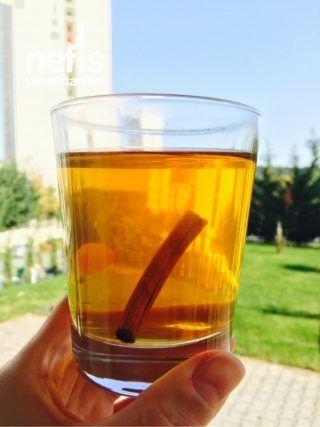 Tea to Lose 4 Kilos in 1 Week
