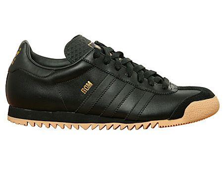 adidas rom black