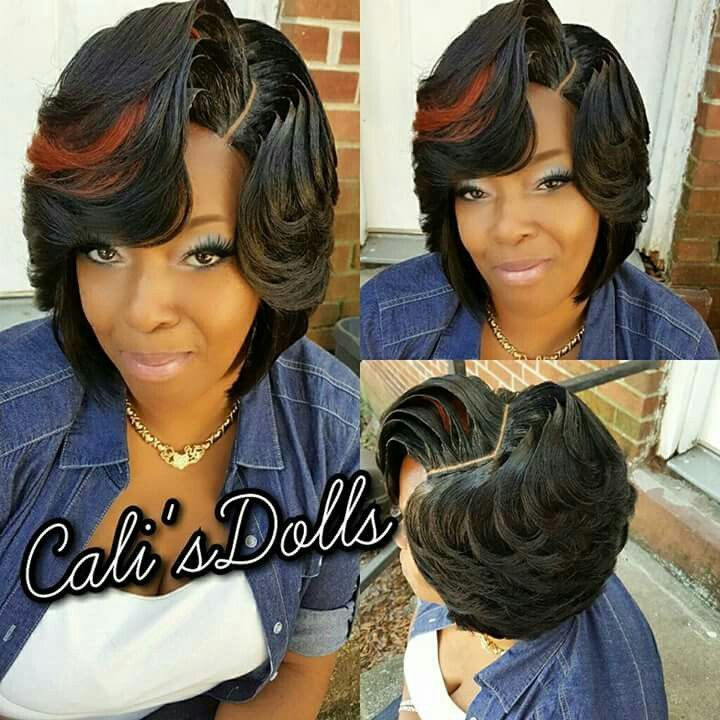 Pin By Diamnd Princss On Fashion Divas Sassy Hair Cute Hairstyles For Short Hair Short Sassy Hair
