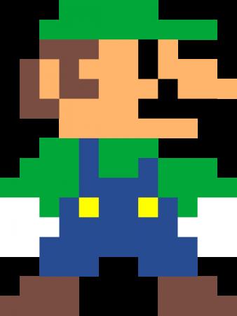 Super Mario Maker Super Mario Mario Pixel Art