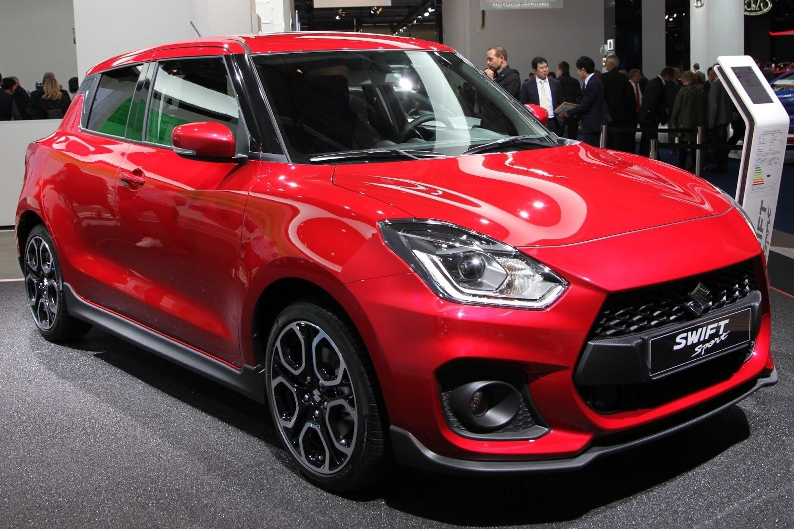 Suzuki Swift 2018 Release Date Price And Review Suzuki Swift Sport Suzuki Swift Maruti Suzuki Cars