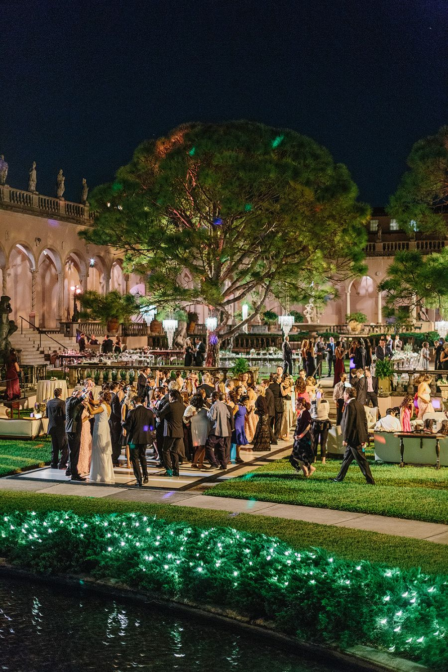 """Fairytale Garden Party"" Style Wedding Florida wedding"