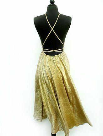 Halston Vintage Dresses