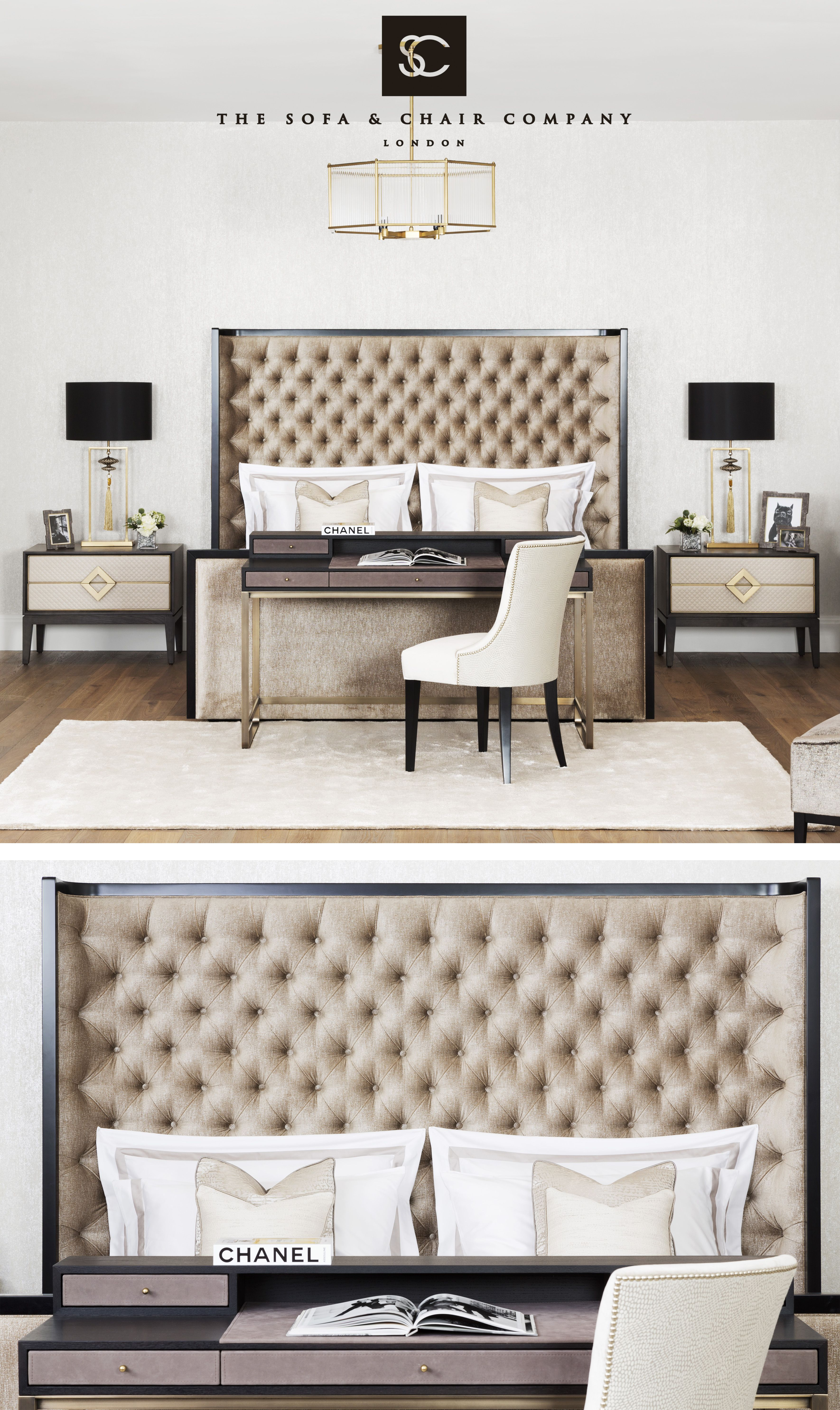London s largest luxury showroom