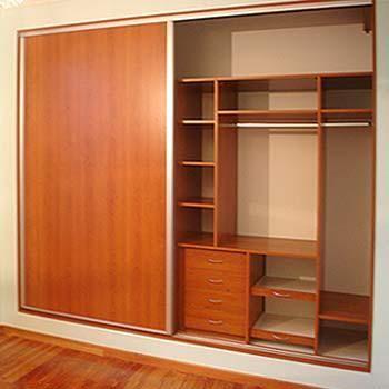 Fotos De Muebles Melamina Y Madera Com Portal Pelautscom Closets