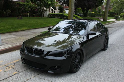 2005 Bmw 5 Series Has The Most Beautiful Curves For Any Car Under