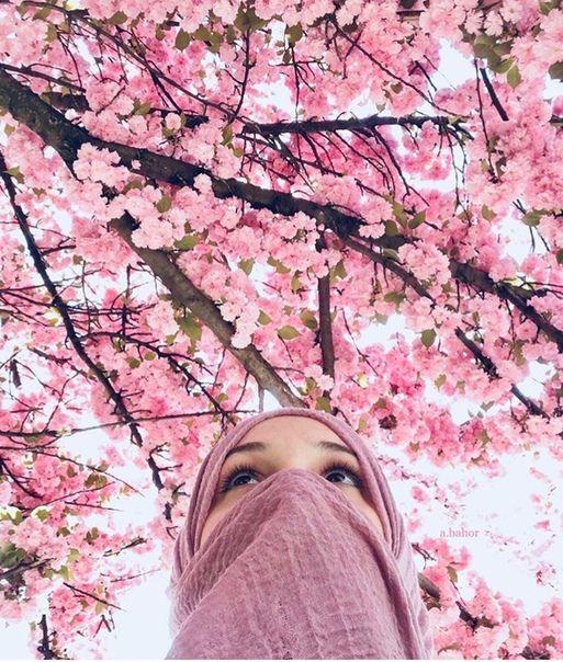 Salaam. | Красивый хиджаб, Мусульманские девушки и Мусульманки
