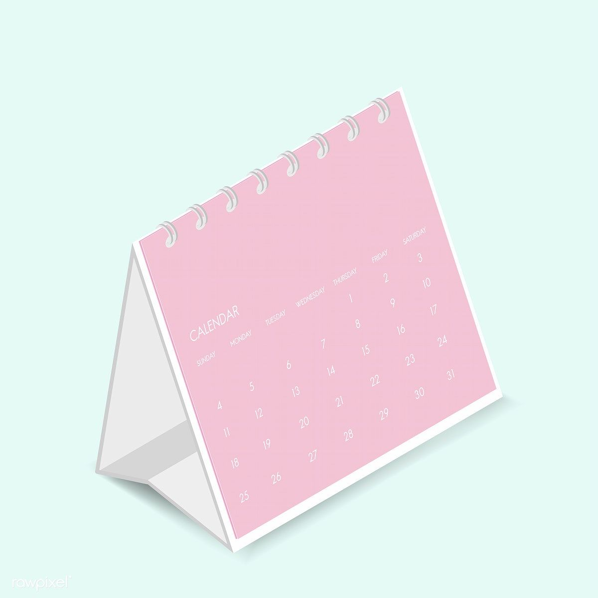 Vector Of Calendar Icon Free Image By Rawpixel Com Calendar Icon Calendar Logo Pink Calendar