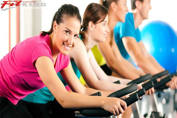 Fitking K530 Orbitrek Exercise Bikes Is A Standout Amongst The Most Adored Exercise Gear Nowadays As It Joins D Best Workout Machine Workout Machines Exercise