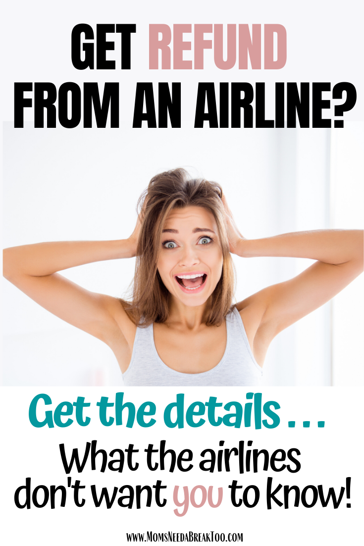 I'm an airline reservation agent. . . I've seen so many passengers in situations where they no longer want to travel and want to obtain a refund on a non-refundable ticket. Looking to get a refund or make a voluntary change without being penalized? You've come to the right place! I'm giving away all the flight hacks & secrets the airlines don't want you to know! #airlinetickets #planetickethacks #flightdeals #traveltips #traveltipsandtricks #travelhacks #planetickets #flighthacks