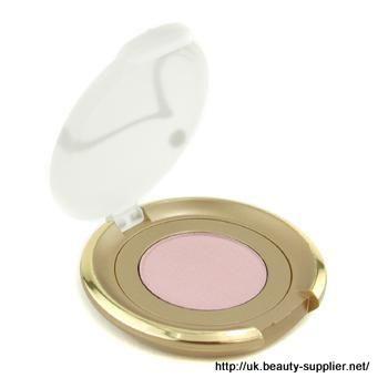 Jane Iredale PurePressed Single Eye Shadow - Pink Smoke - http://uk.beauty-supplier.net/sku/09919903602