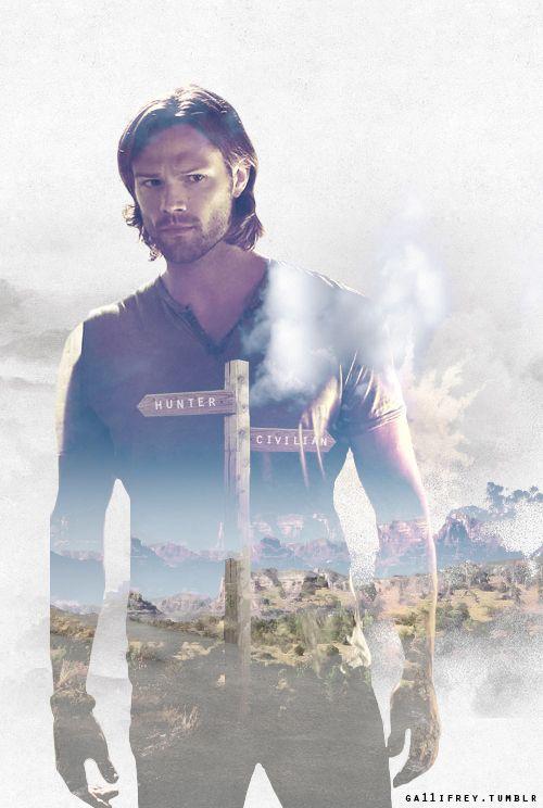 Sur la route avec Sam et Dean Winchester — #chicon 2015 Jared Padalecki weirdest PO pose gif...