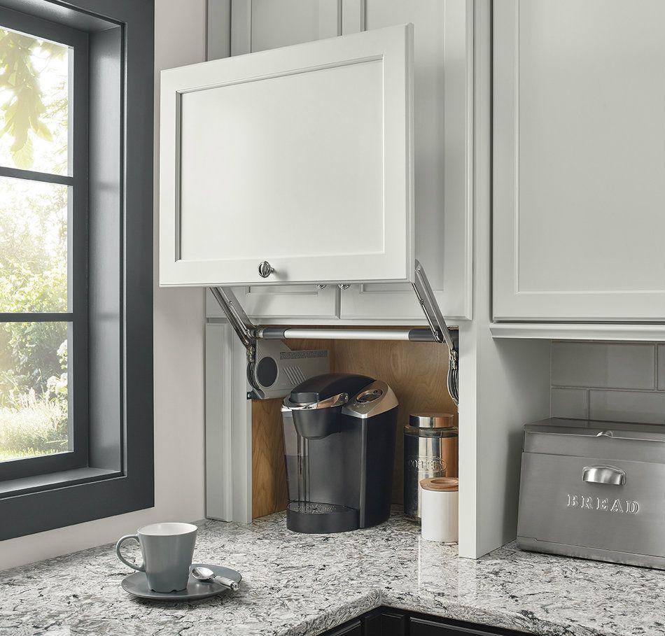 Wall Appliance Garage 24 Kitchen Innovation Kitchen Cabinet Design Appliance Garage