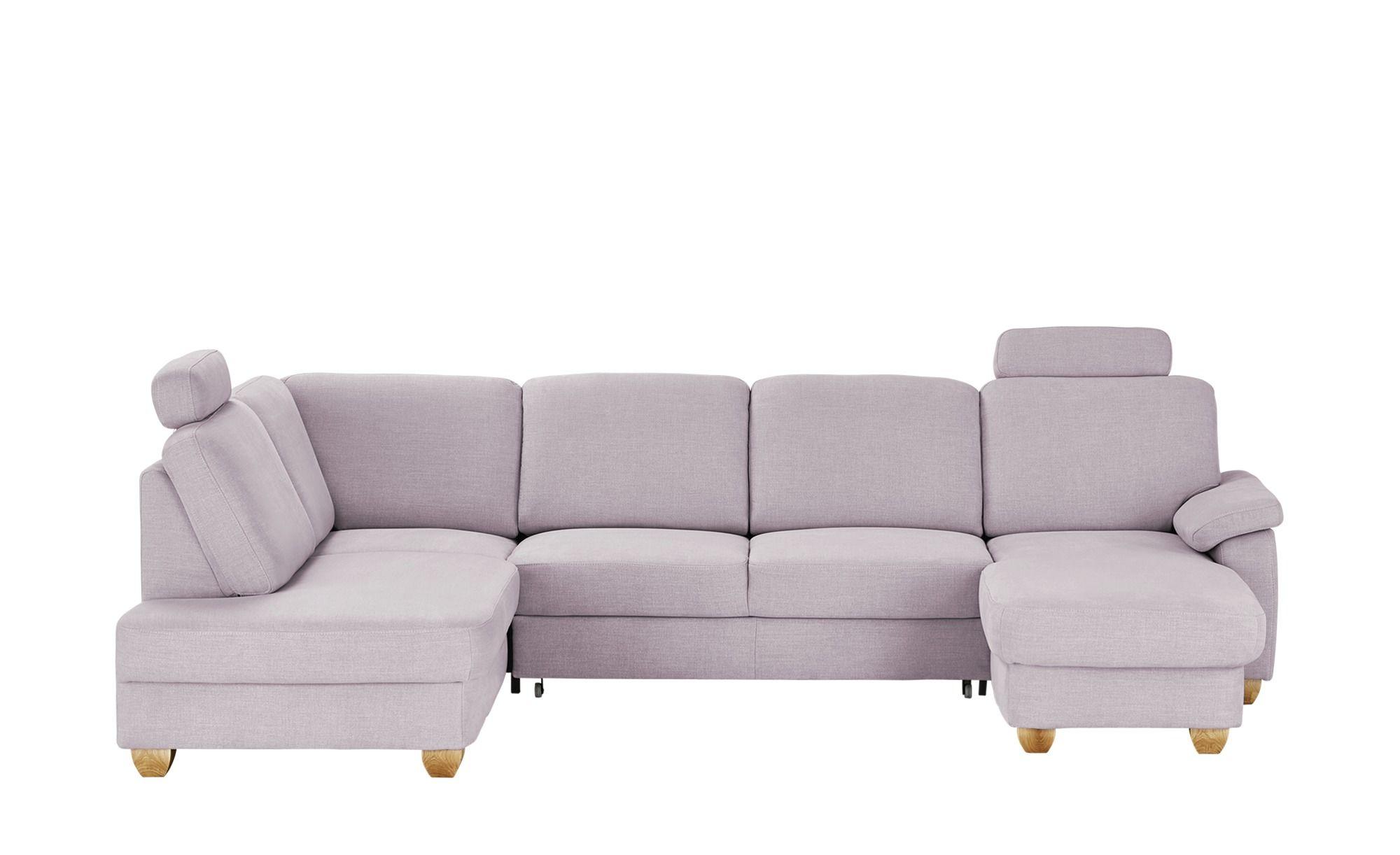 Meinsofa Wohnlandschaft Flieder Webstoff Oliver S Wohnlandschaft Big Sofa Kaufen Sofa