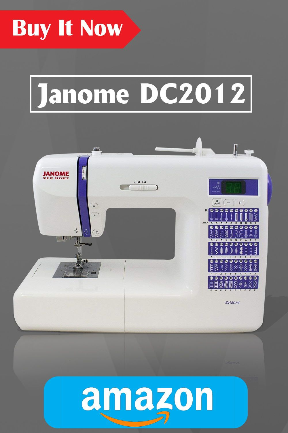A good quality sewing machine is not just important for ...